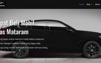 Media Promosi Online Untuk Dunia Otomotif