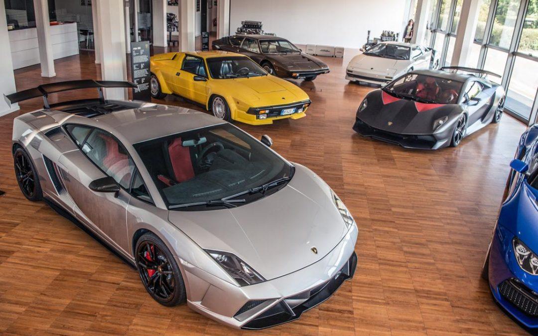 5 Media Promosi Penjualan Mobil Yang Efektif