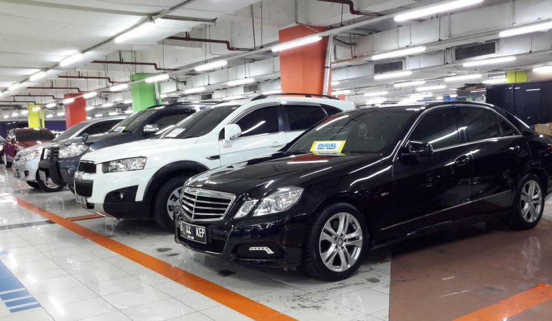 Cara yang Harus Diperhatikan Dalam Membeli Mobil Bekas Banjir