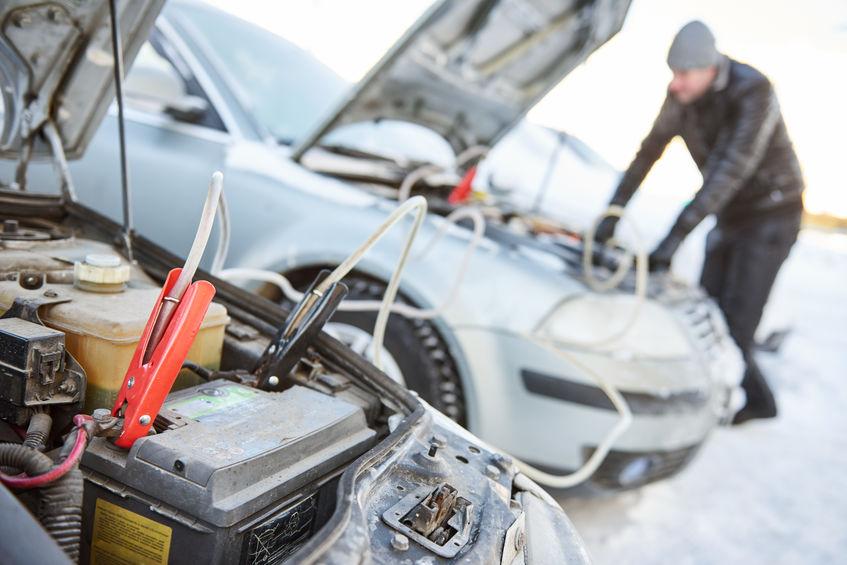 Kenali Dan Atasi Aki Mobil Tekor dengan Mudah